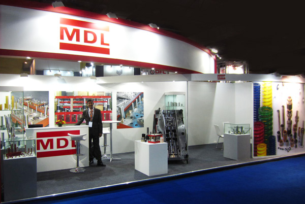 MDL India 2013