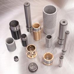Porta Troqueles Componentes y Accesorios MDL