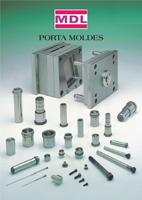 MDL Porta Moldes Especiales