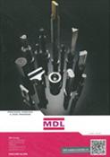 Catálogo Punzones y Matrices MDL