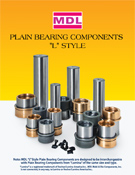 Catálogo Sistema Lamina Simples MDL