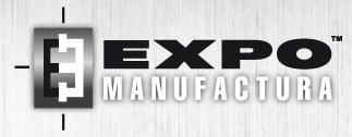 Expomanufactura 2014
