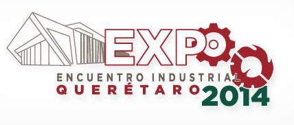Expo Encuentro Industrial Querétaro 2014