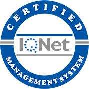 IQNet Certificado